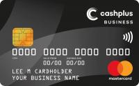 cashplus business prepaid mastercard