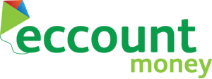 eccount money personal account