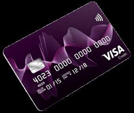 vanquis visa credit cards